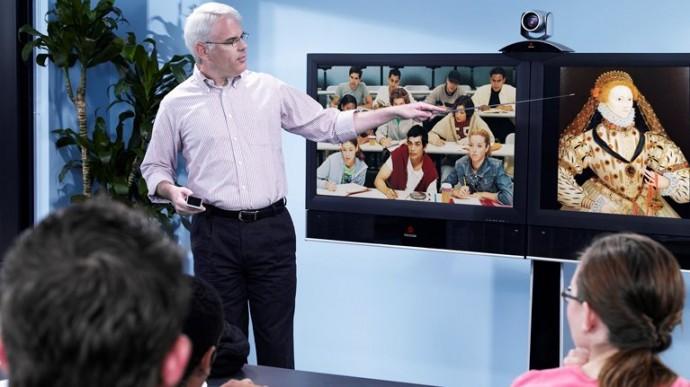 Giải pháp livestream HD cho giáo dục