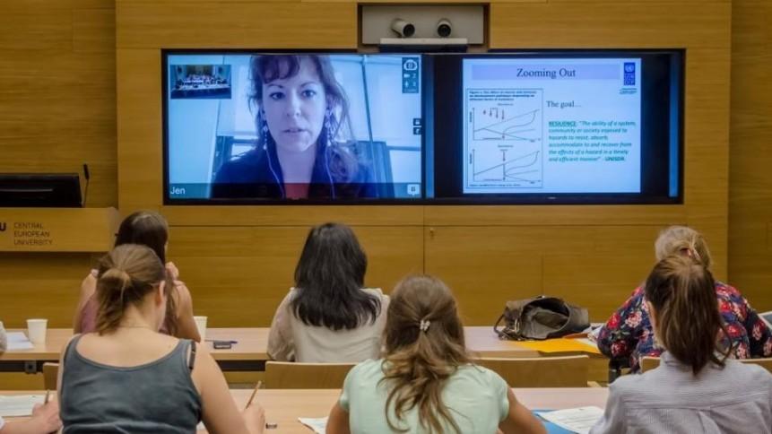 Giải pháp livestream HD cho hội thảo chuyên ngành