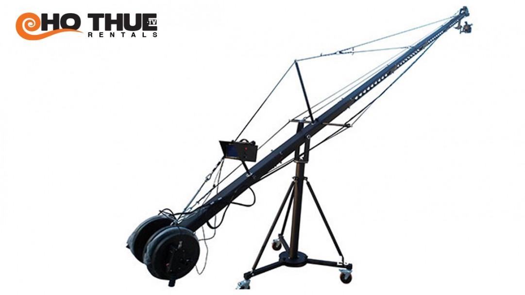 Camera Crane 12m