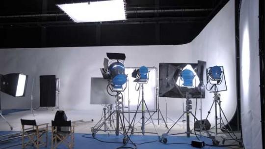 Phim trường - Video Studio