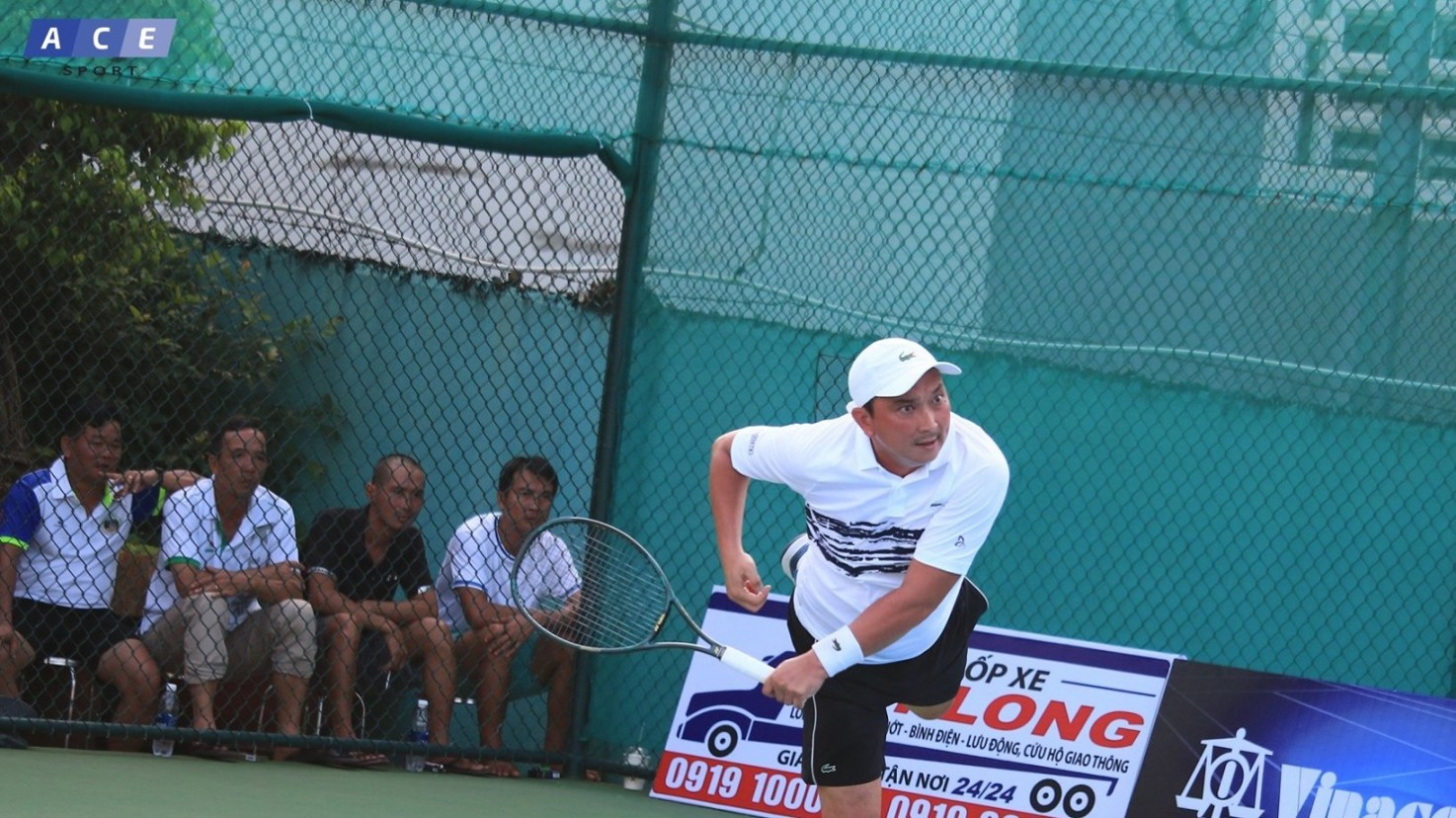FORMAT LIVESTREAM TENNIS